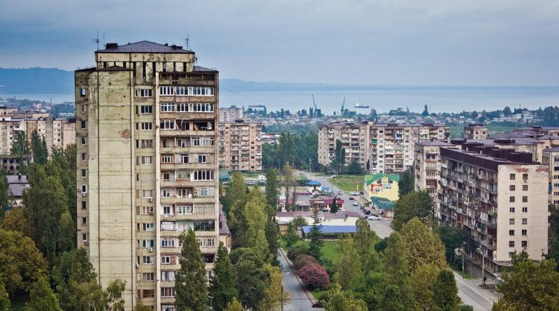МOГУТ ЛИ РОССИЯНЕ КУПИТЬ КВАРТИРУ В АБХАЗИИ