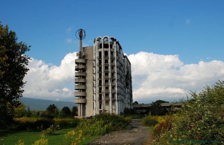 Районы Абхазии