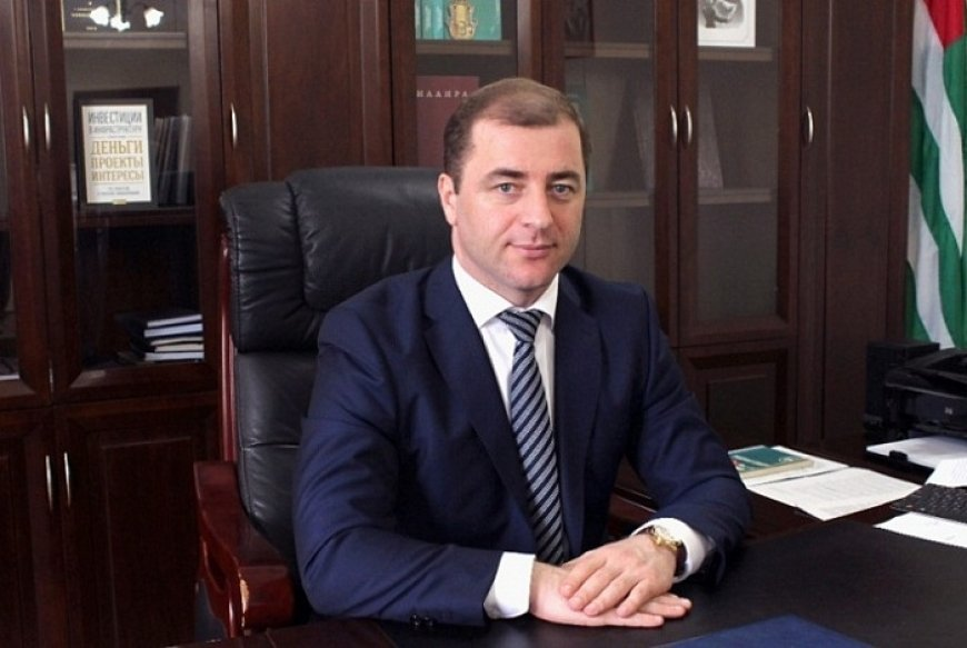 Криптовалюта и майнинговые фермы в Абхазии