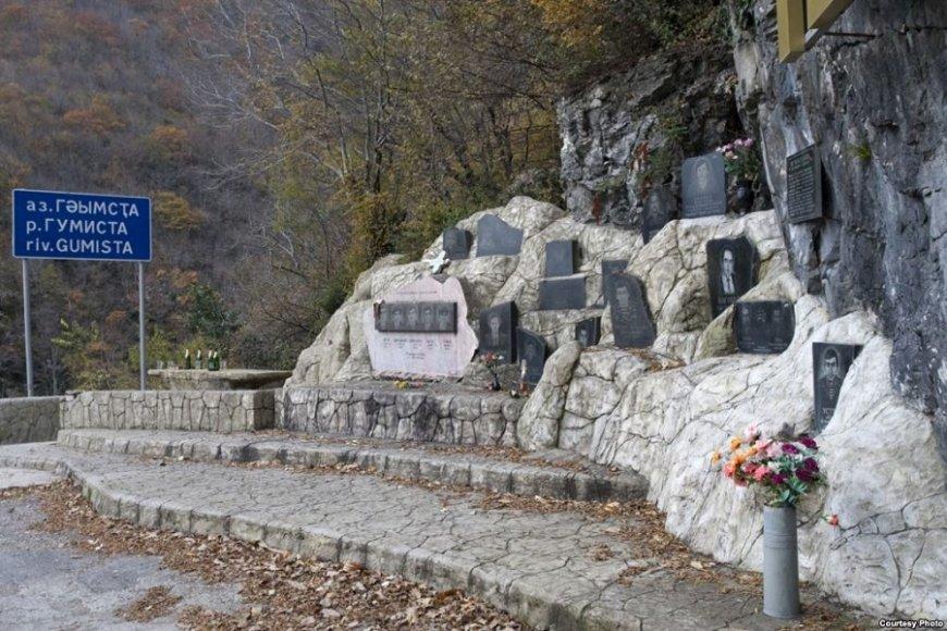 В Абхазии отмечают 24-ю годовщину мартовского наступления