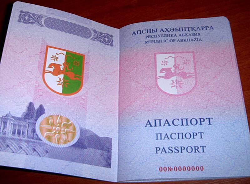 В Абхазии обсуждают проблемы с обменом паспортов