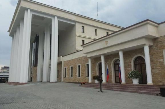 В Абхазии новый российский посол