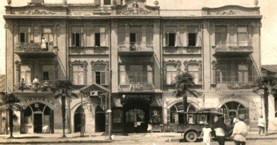 97 лет советской Абхазии