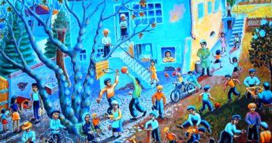 слава денисов абхазские темы