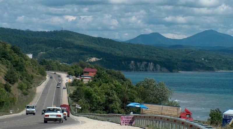 От Джубги до Абхазии с большим комфортом