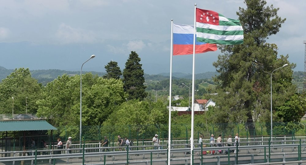 Абхазская продукция снова в законе