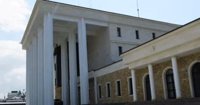 Новый посол в Абхазии вручил верительные грамоты