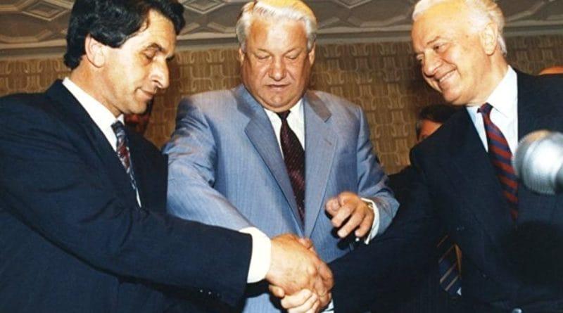Владислав Ардзинба  - создатель абхазской государственности