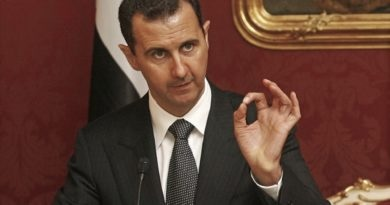 Сирийское признание Абхазии