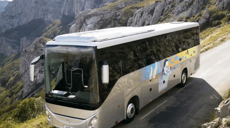 "Абхазским автобусам без ""Платона"" никуда"