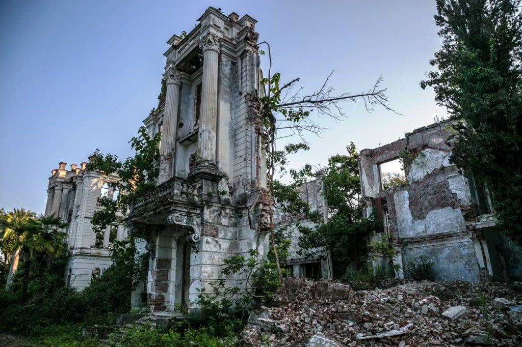 дворец смецкого