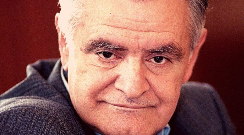 фазиль искандер 5 лет без певца абхазского народа