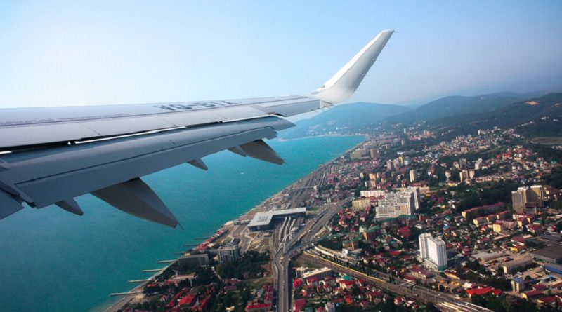 как добраться до абхазии на самолете поезде автомобиле