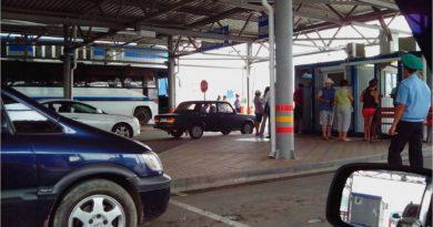Как будет проходить мониторинг грузов на абхазской границе