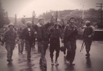 как состоялось освобождение сухума в сентябре 1993 года